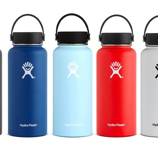 Hydro Flask Stainless Steel Water Bottle (32/40oz)