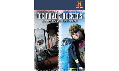 Ice Road Truckers: The Most Dangerous Episodes 495b041b-d5d1-4ad6-961c-07dd65a19d9b