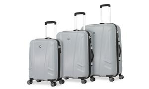 "BMW Hardside Spinner Luggage (19"", 23"", or 27"")"