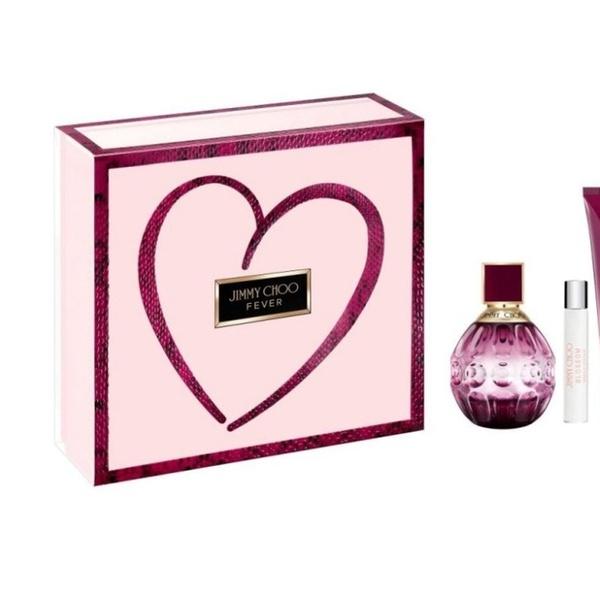 Jimmy Choo Fever Eau de Parfum Women Gift Set