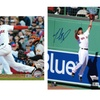 Boston Red Sox MLB Signed Autographed 8x10 Photos
