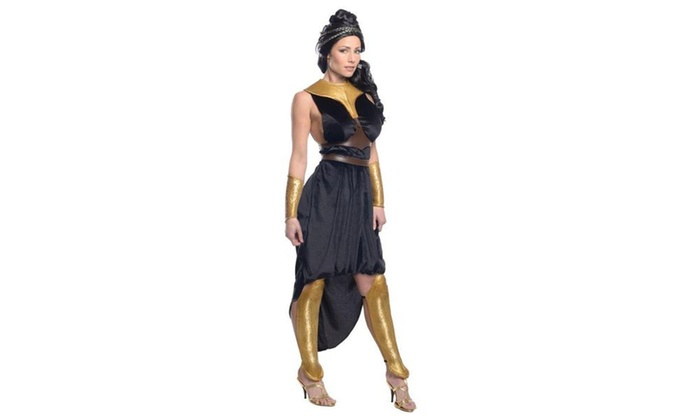 Queen gorgo from 300 adult costume Adult Costumes Bizrate