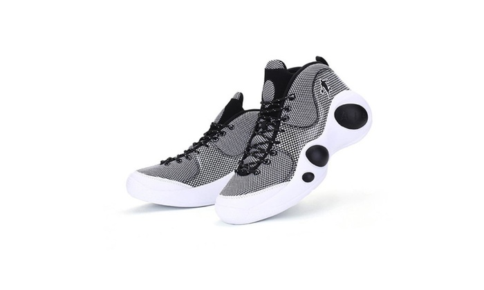 Performance Men's Mid Basketball Shoes