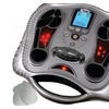 Tell Sell Premium New Portable Electropedic Foot Body Massager