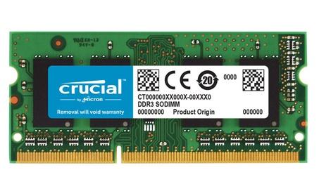 Micron Consumer Products Group CT102464BF186D 8gb 204-pin Sodimm Ddr3 da386a0f-b5fb-4258-8d1e-198f8a81cc83