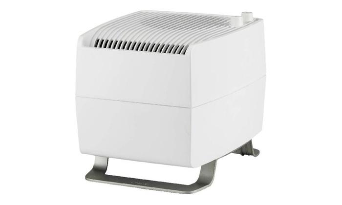 Essick Air Cm330awht Companion Evaporative Humidifier, White