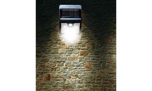 Solar-Powered Forever LED Light