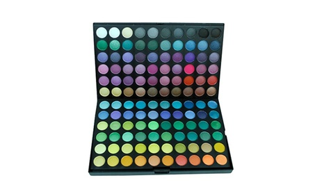 120 Color Eyeshadow Palette a85831dc-36fe-47d8-b47d-50d92784aee6