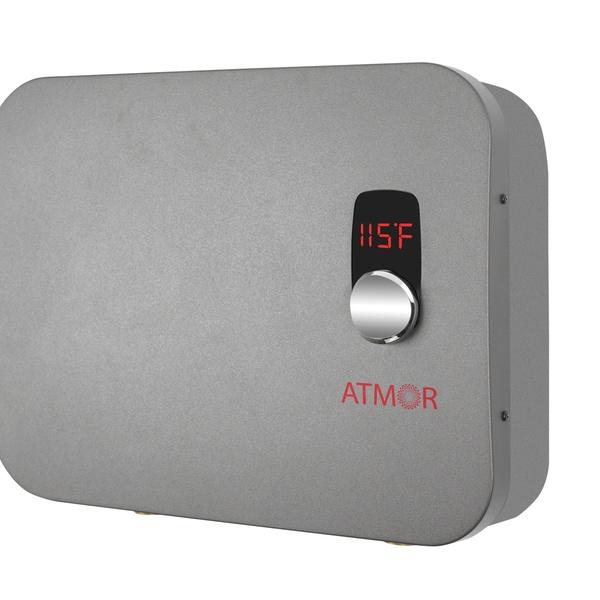 Atmor Tankless Water Heater