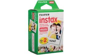 Fujifilm 16437396 Instax Mini Film Twin Pack