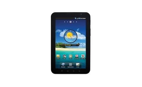Samsung Galaxy Tab Sch-i800 Replica Dummy Phone / Toy Tablet (Black) ( 4c67ae7d-162c-494c-a2b6-2c1b4f3a73c2