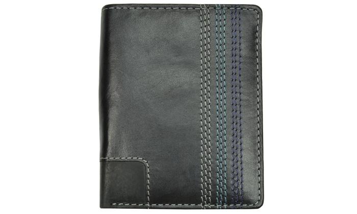 Men's Fashion Wallet WLT-LC658