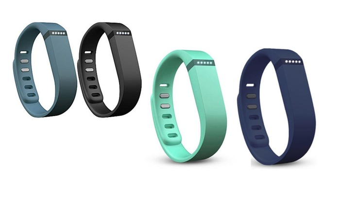 The Fit Tracker Styling Band - Multicolor