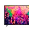 Bolva 40 Inch 4K Ultra HD LED TV with 4 HDMI ports