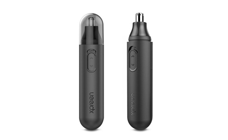 Nose Hair Trimmer, Xpreen Electric Nose & Ear Hair Trimmer 378770d9-97d4-49e6-a2be-a3ede976fdae