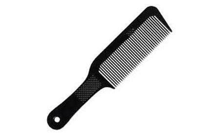 Cutting Hair Comb Brush Andis Clipper Comb Barber & Stylist Clipper 94e690dd-bdf3-4169-921e-2d26618a6b9f