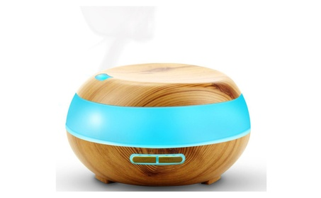 300ml Aromatherapy Essential Oil Diffuser Humidifier b4b6e6c9-5199-448a-8eec-60fdecc3fdaf
