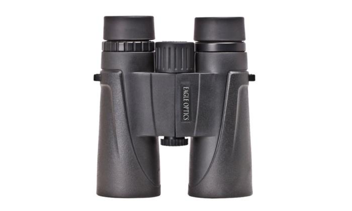 Vortex Optics Shrike 10x24mm Binoculars