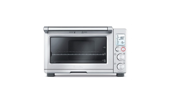 Up To 33 Off On Breville Bov800xl Smart Oven