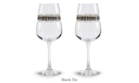 Shimmering Wines Wine Glass Sets 116f8751-924a-4482-8238-cef9c557cd9a
