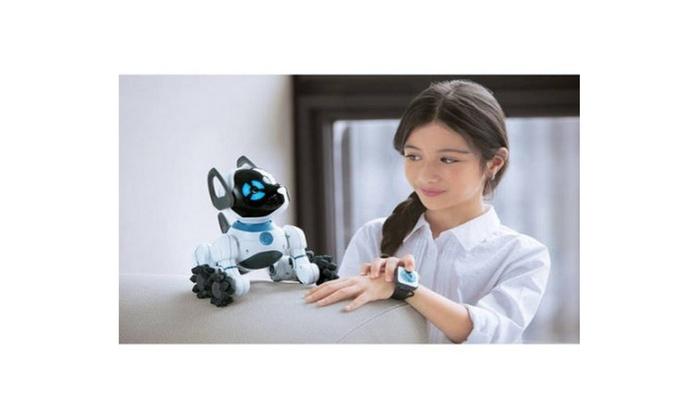 Wowwee Chip Robot Dog   Groupon