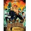 The Buccaneer (1958) DVD