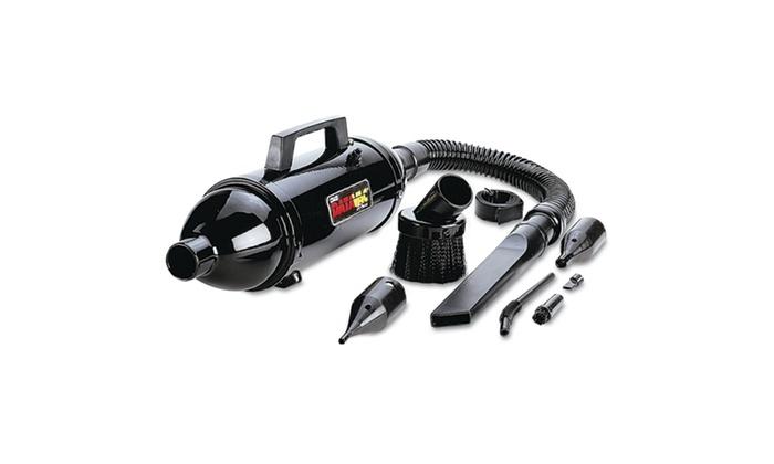 Vacuum Blower Data Sheet : Data vac metro portable hand held vacuum blower w
