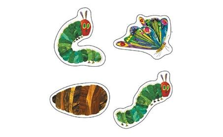 Carson Dellosa CD-120496 The Very Hungry Caterpillar 45Th 4859d121-981e-46b0-a6a9-b5ce905ea0bb