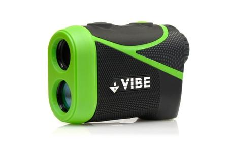ScoreBand VIBE SL600 - Laser Rangefinder with SLOPE & VIBRATION 72164a9f-1922-43a6-af9b-04d80c354f70