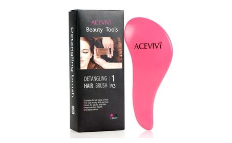 Anti-Static Detangling Hair Brush 65485b66-3d3a-4e2c-9cae-afa39d9e7aa5