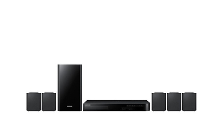 Samsung HT-J4500 5.1 Ch Blu-Ray Home Theatre System with Bluetooth c89107e8-acd7-43bb-904d-5f079e8d55ec