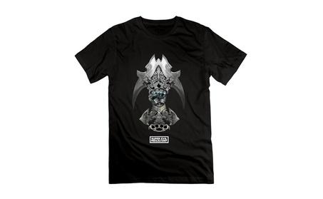 Yaping Adult Men Short Sleeve Vainglory T Shirts 4cf71595-a6f5-404a-8a7a-8248d4dfe21c