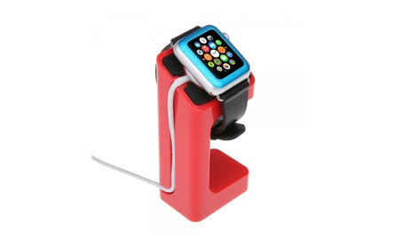 Charging Stand Station Dock Holder for Apple Watch 38/42mm f236a184-70cf-40b8-9443-3999947e0bae