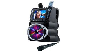 DVD Karaoke 7 in TFT Screens