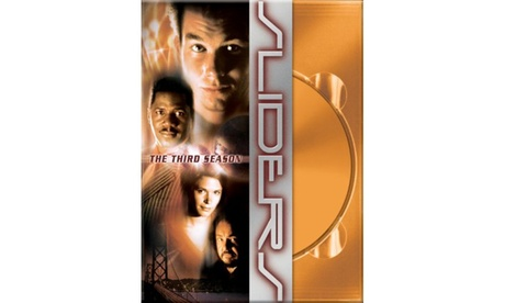 Sliders: Seasons 3 & 4 a0910afb-5494-4098-9383-fd84a9fc3641