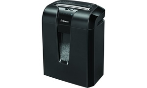 Fellowes Powershred 10-Sheet Shredder (Refurbished)