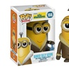 Funko Pop Movies Minions Bored Silly Kevin Vinyl Action Figure
