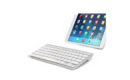 Universal Bluetooth Keyboard Ultra Slim for All Windows Android iOS PC 74ae74ff-ccbf-4364-b11a-fecb4496eed8