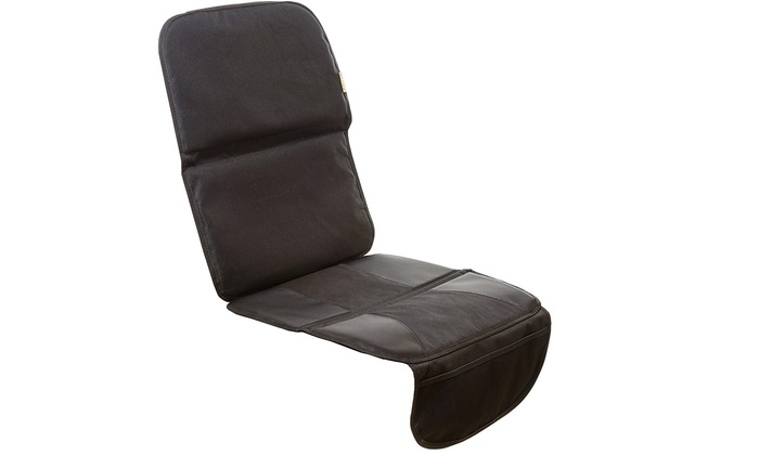 Zohzo Car Seat ProtectorMaximum Padding for Child Infant