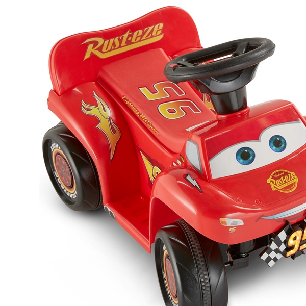 Up To 27 Off On 6v Cars 3 Lightning Mcqueen Q Groupon Goods