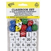 Koplow games kop11702 classroom dice set