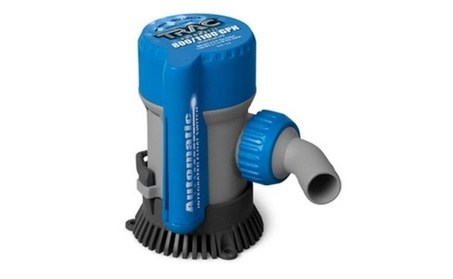 Trac Outdoor Products T10011 Automatic Bilge Pumps photo