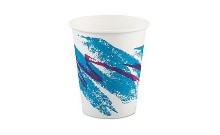 Solo Cups 370JZJ Jazz Paper Hot Cups, 10 oz. cda1d9f3-1428-4a8f-9cf6-fbc0da5ca504