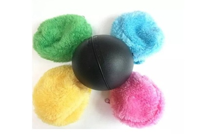 Automatic Roller Ball Dog Cat Pet Toy