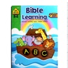 Bible Learning Books