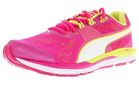 Puma Women's Speed 600 Ignite Running Shoes d60fb8c5-5db0-4074-a1a4-3e20d21a4b05