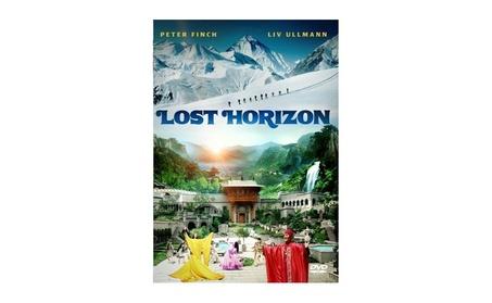 Lost Horizon (1973) e9f5bcf2-c940-49be-a999-d4f7d89165f5