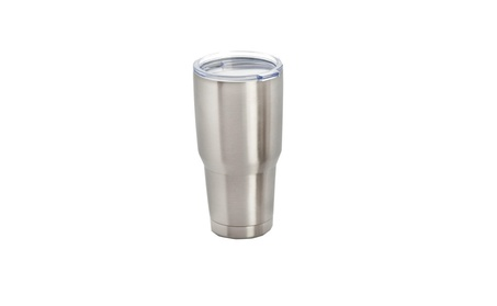 ExcelSteel 30 oz 18/10 Stainless Vacuum Double Wall Tumbler - 149 744f6455-523d-4396-965b-80b030bbd665