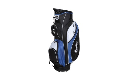 Confidence Golf Pro II 14 Way Divider Full Length Cart Bag eaacc407-8bc5-4bae-8f58-ab60d2cab9f9