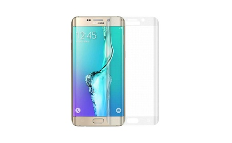 Full Screen Cover Tempered Glass Protector for Samsung Galaxy S6 aaa6abdd-09cf-4f21-89c8-b30f8ac86a64